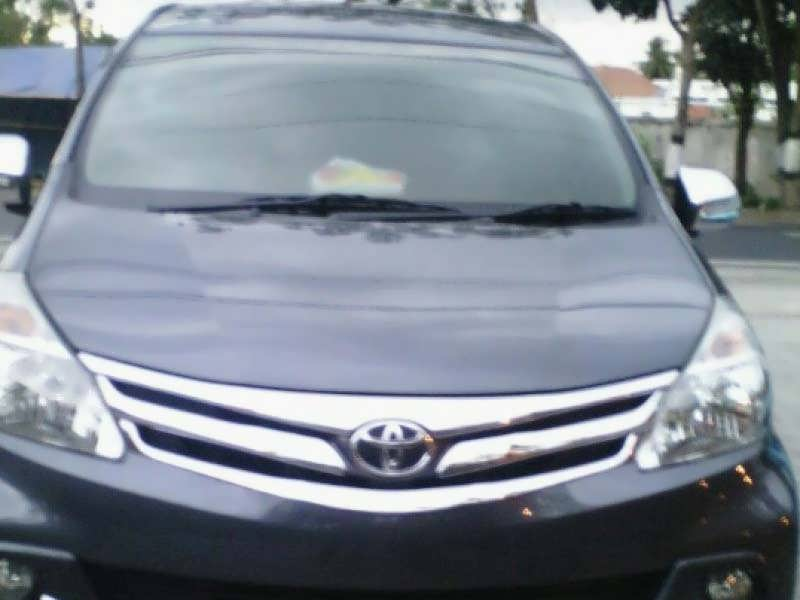 Galeri sewa mobil lombok all new avanza 1
