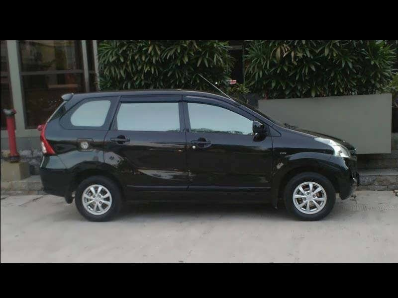 Galeri sewa mobil batam all new avanza 1