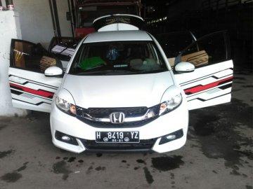 Mobilio   Rent A Car  Semarang