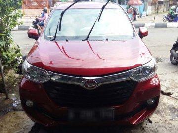 NEW DAIHATSU XENIA  Rental Mobil  Jakarta