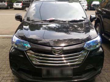 XENIA HITAM   Rent A Car  Jakarta