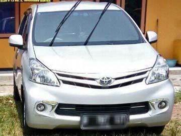 AVANZA SILVER   Rent A Car  Tangerang