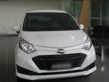 NEW SIGRA 2017  Rent Car  Jakarta