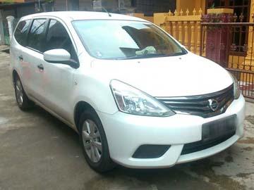 GRAND LIVINA NYAMAN   Rent A Car  Jakarta