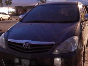 INNOVA 2009 SIAP PAKAI   Sewa Mobil  Lombok