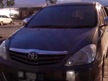 INNOVA 2009 SIAP PAKAI   Rent A Car  Lombok
