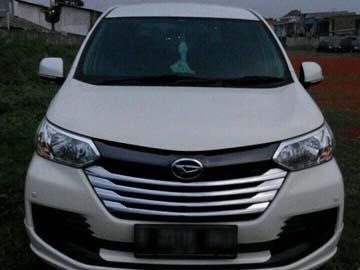 XENIA PUTIH BERSIH  Rent Car  Jakarta