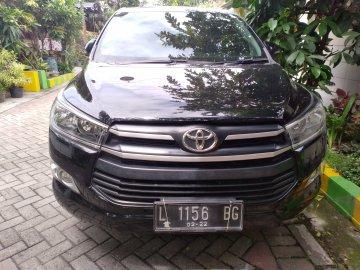 Inova Reborn 2017 Mewah  Rental Mobil  Surabaya