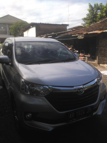 xenia   Rent A Car  Jogja