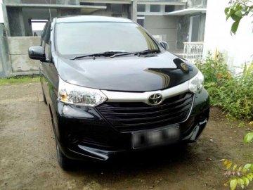 Avanza Hitam 2016   Sewa Mobil  Bandung