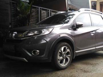 BRV TANGGUH   Rent A Car  Jakarta