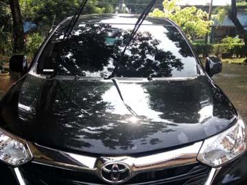 XENIA HITAM NYAMAN  Rent Car  Jakarta