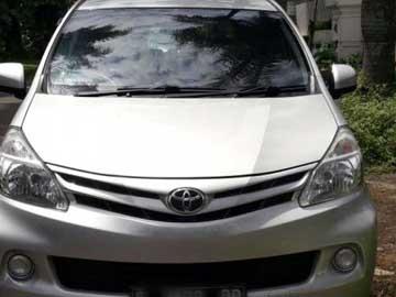 Avanza silver 2012  Rental Mobil  Bandung