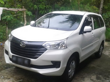 Great New Xenia 2016   Rent A Car  Jogja
