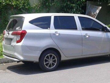 Calya   Sewa Mobil  Solo