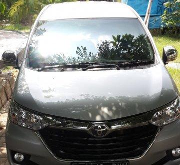 Avanza G 2016 Siap Pakai  Rent Car  Jakarta