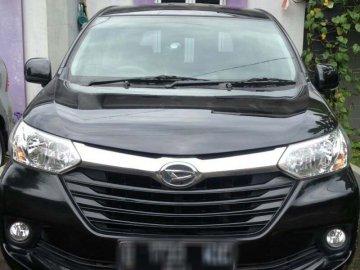 Daihatsu Xenia Hitam 2016   Rent A Car  Depok