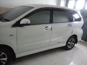 Avanza Veloz AT   Sewa Mobil  Medan