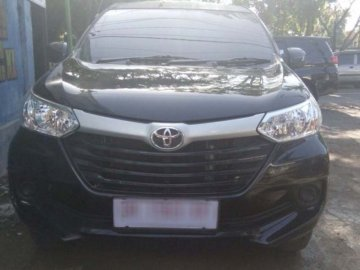 AVANZA 2016 MULUS XX   Rent A Car  Lombok