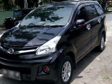 XENIA HITAM MULUS   Rent A Car  Lombok