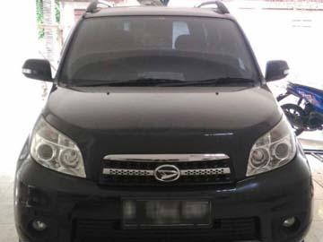TERIOS GAGAH  Rent Car  Jakarta