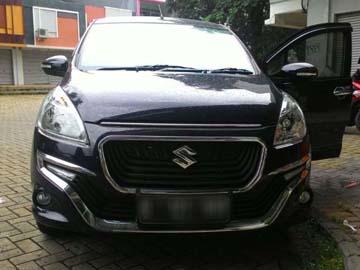 NEW ERTIGA DREZA   Rent A Car  Jakarta