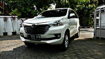 Avanza  Rent Car  Jogja