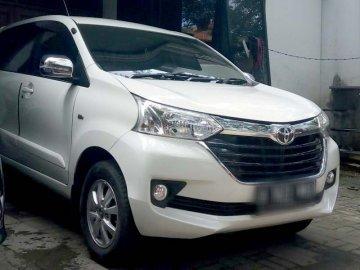 Avanza G mulus  Rental Mobil  Bekasi