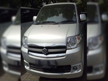 APV TYPE X 2016  Rental Mobil  Bandung