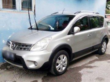 GRAND LIVINA X GEAR MATIC  Rental Mobil  Solo