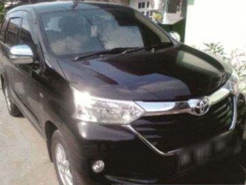 AVANZA   Sewa Mobil  Medan