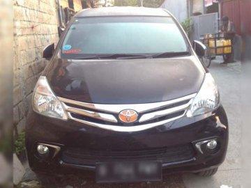 Avanza G Hitam  Rental Mobil  Jakarta