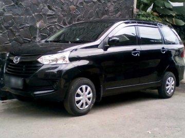 Xenia Hitam 2016  Rental Mobil  Bandung
