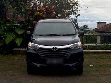 All new great Avanza 2016  Rent Car  Surabaya