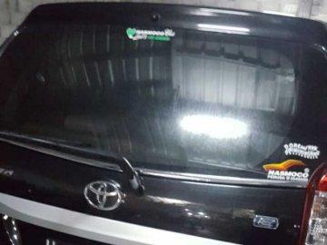 Grand New Avanza E 2016   Rent A Car  Semarang