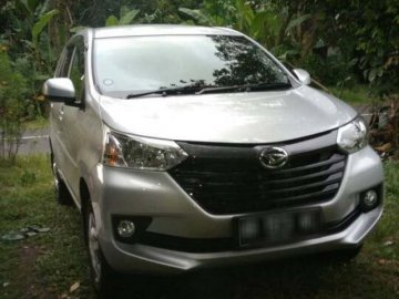 Great Xenia 2017  Rent Car  Jogja