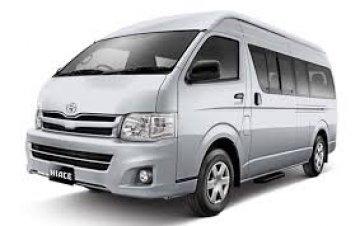 Hiace  Rent Car  Semarang
