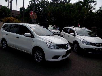 All New Grand Livina   Sewa Mobil  Jogja