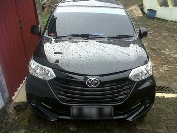 Avanza Grand ( 2016 )   Rent A Car  Semarang