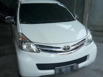 New Avanza   Sewa Mobil  Semarang