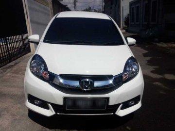 Honda Mobilio 2016   Rent A Car  Semarang
