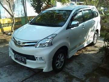 All New Avanza TOMs   Sewa Mobil  Solo