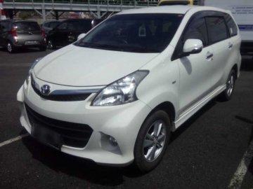 All New Avanza  Rental Mobil  Jogja