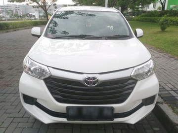 Grand New Avanza  Rental Mobil  Solo