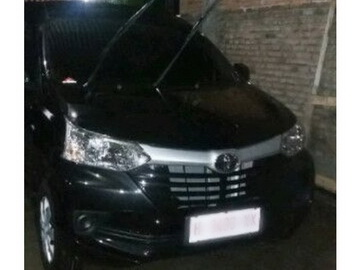 Grand New Avanza 2016  Rent Car  Semarang