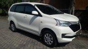 Grand Avanza Putih Mulus   Sewa Mobil  Semarang