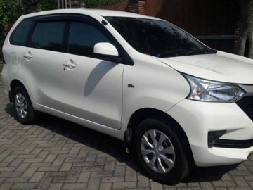Grand Avanza Putih Mulus  Rental Mobil  Semarang