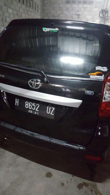 Grand New Avanza E 2016  Rental Mobil  Semarang