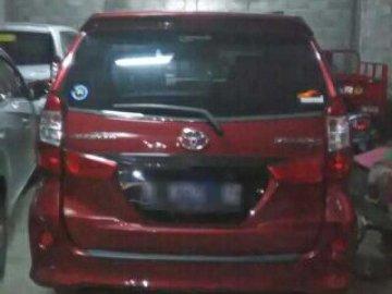 AVANZA VELOZ 2015  Rent Car  Semarang