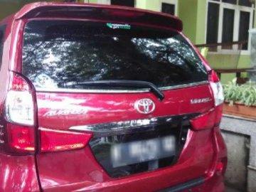 AVANZA VELOZ 2015   Sewa Mobil  Semarang